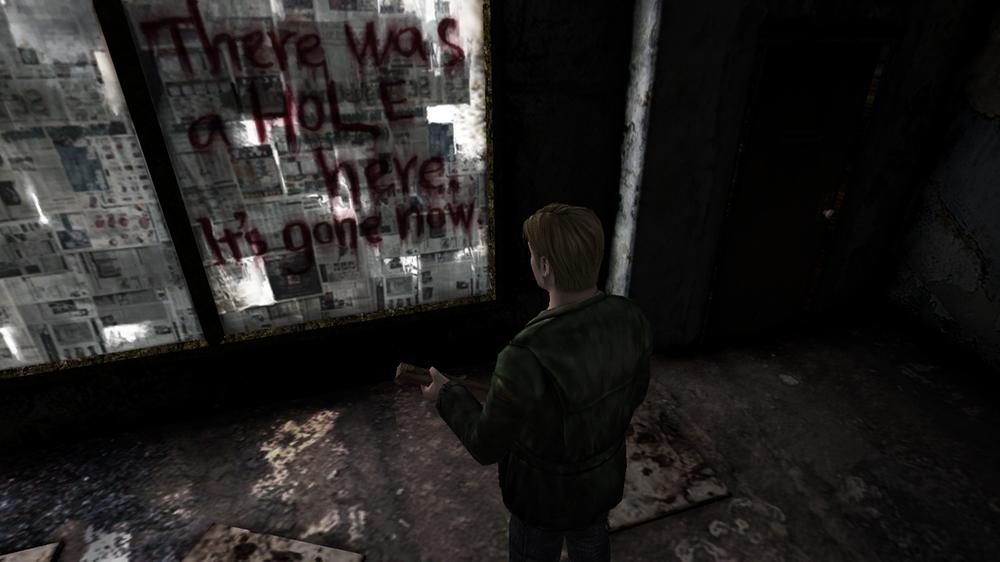 Why Silent Hill 2 Is Still The King Of Horror Games Gamemoir