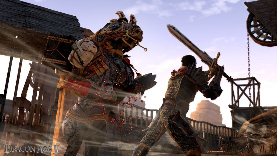 Why dragon age ii is better than dragon age origins gamemoir why dragon age ii is better than dragon age origins gumiabroncs Image collections