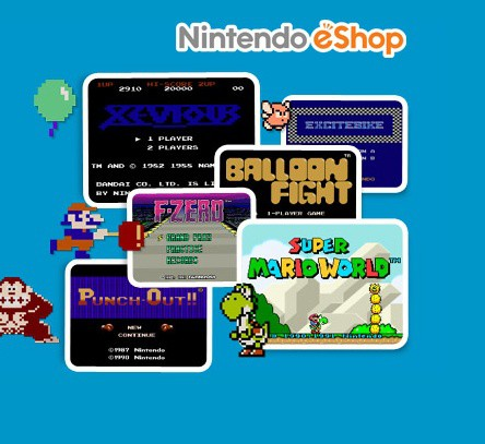 The Virtual Console is the Kingmaker for the Switch – Gamemoir